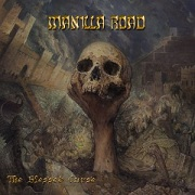Review: Manilla Road - The Blessed Curse