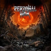 Perzonal War: The Last Sunset