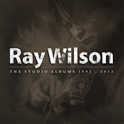 Ray Wilson: The Studio Albums 1993 - 2013
