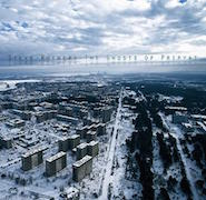 Steve Rothery: The Ghost Of Pripyat
