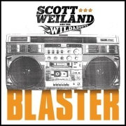 Scott Weiland And The Wildabouts: Blaster