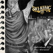 Ski King: Sketchbook III: New Horizons