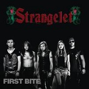 Strangelet: First Bite