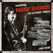 Various Artists: Immortal Randy Rhoads - The Ultimate Tribute