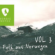 Various Artists: Nordic Notes Vol. 3 - Folk aus Norwegen