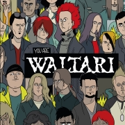 Waltari: You Are Waltari