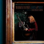 Review: Warren Haynes featuring Railroad Earth - Ashes & Dust
