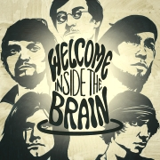 Review: Welcome Inside The Brain - Welcome Inside The Brain