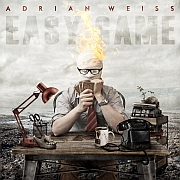 Review: Adrian Weiss - Easy Game
