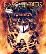 Black Veil Brides: Alive And Burning (DVD)