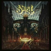 Review: Ghost - Meliora