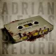 Review: Adrian Weiss - Criminal Record