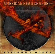American Head Charge: Tango Umbrella