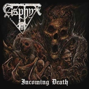 Review: Asphyx - Incoming Death