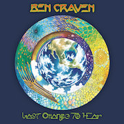 Ben Craven: Last Chance To Hear
