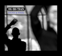 Big Big Train: Stone & Steel - Limitierte Erstauflage im Hardcover-Media-Buch