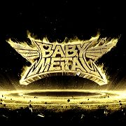Review: Babymetal - Metal Resistance