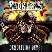 Review: Bad Bones - Demolition Derby