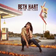 Review: Beth Hart - Fire On The Floor