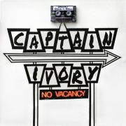 Captain Ivory: No Vacancy