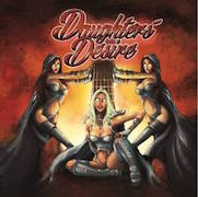 Daughters' Desire: Daughters' Desire - EP