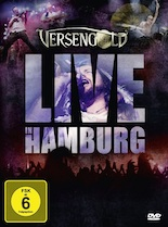 DVD/Blu-ray-Review: Versengold - Live in Hamburg