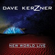 Dave Kerzner: New World Live