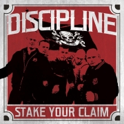 Discipline: Stake Your Claim