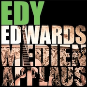 Review: Edy Edwards - Medienapplaus