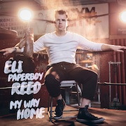 Eli Paperboy Reed: My Way Home