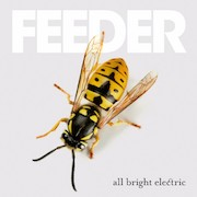 Review: Feeder - All Bright Electric