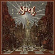 Review: Ghost - Popestar - EP