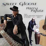 Review: Harry Payuta - Sweet Gloom