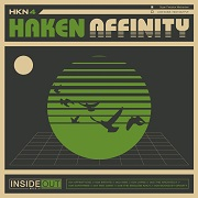 Review: Haken - Affinity