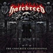 Review: Hatebreed - The Concrete Confessional