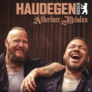 Review: Haudegen - Altberliner Melodien