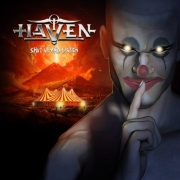 Review: Haven - Shut Up And Listen