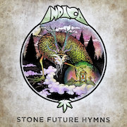 Review: Indica - Stone Future Hymns (Limitiertes Vinyl)