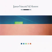 Review: James Vincent McMorrow - We Move
