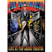 DVD/Blu-ray-Review: Joe Bonamassa - Live At The Greek Theatre