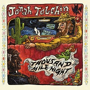 Jonah Tolchin: Thousand Mile Night