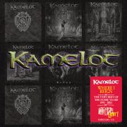 Review: Kamelot - Where I Reign - The Very Best Of The Noise Years 1995-2003