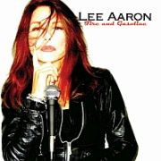 Lee Aaron: Fire And Gasoline