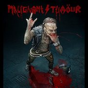 Review: Malignant Tumour - The Metalist