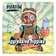 Review: Marbin - Aggressive Hippies