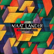 Maat Lander: Dissolved In The Universe