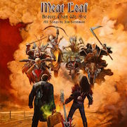 Meat Loaf: Braver Than We Are - Bonus Edition