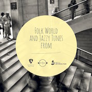 Various Artists: Folk World And Jazzy Tunes From Nordic Notes, CPL Music & Beste! Unterhaltung