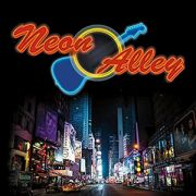 Review: Neon Alley - Neon Alley