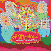 Review: Of Montreal - Innocence Reaches